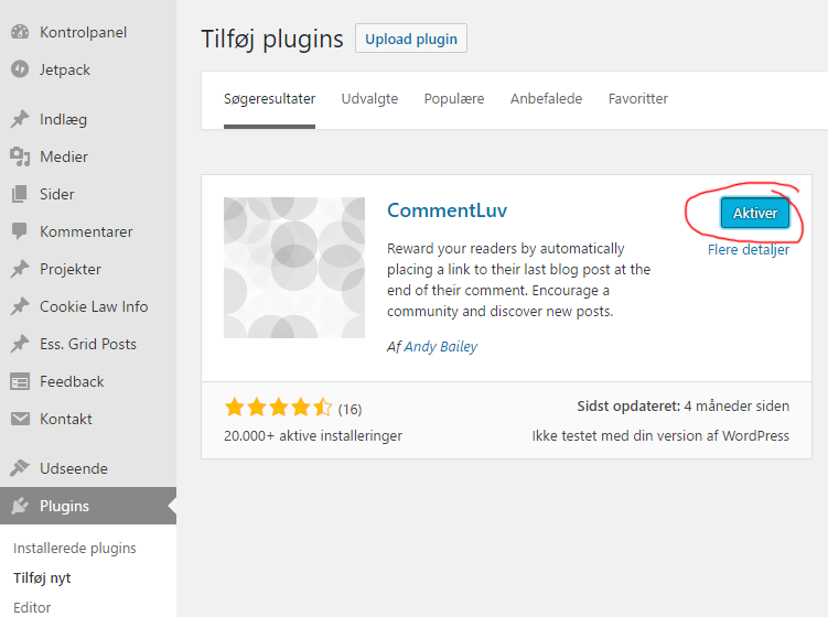 commentluv_wordpress_installation_3